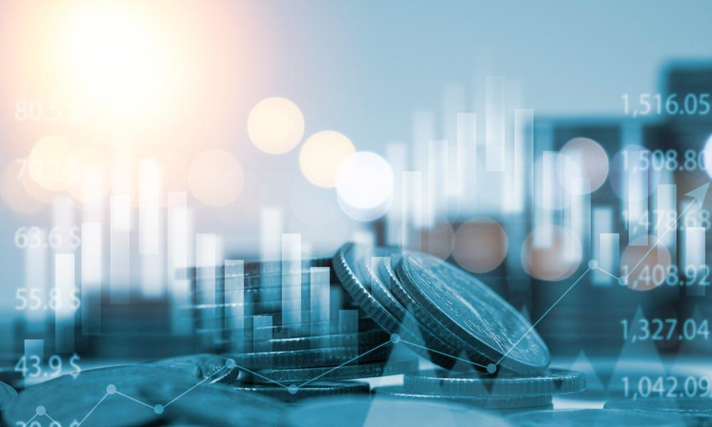Balanced fund sales surged in June