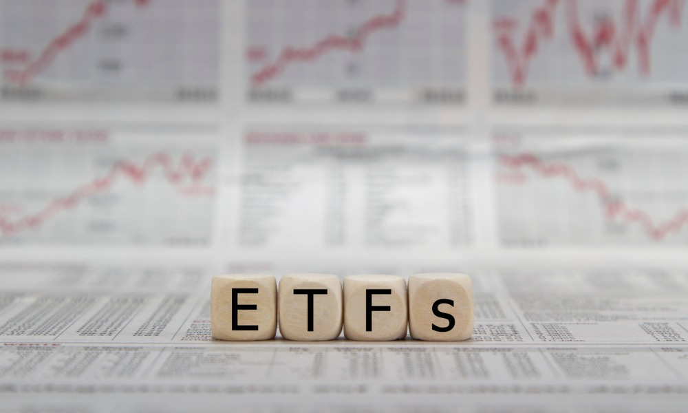 U.S. thematic ETF growth surges 246% since 2020, says Global X report
