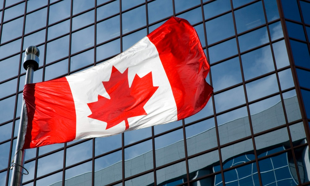 Canada's business investment has been weak for years says study