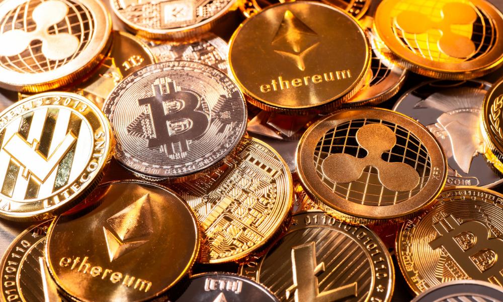 Evolve files preliminary prospectus for crypto ETFs