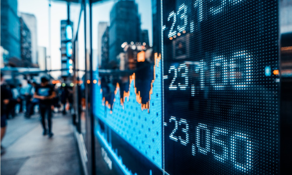 """We could be in for a """"pretty choppy fall"""", warns portfolio manager"""