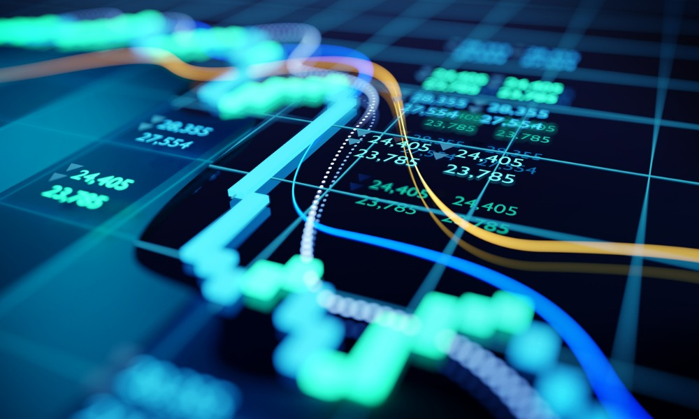 Active management remains in favour for turbulent market