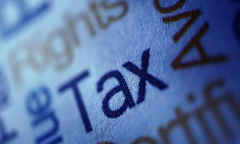 Higher taxes mean weakened economic freedom for Canadians
