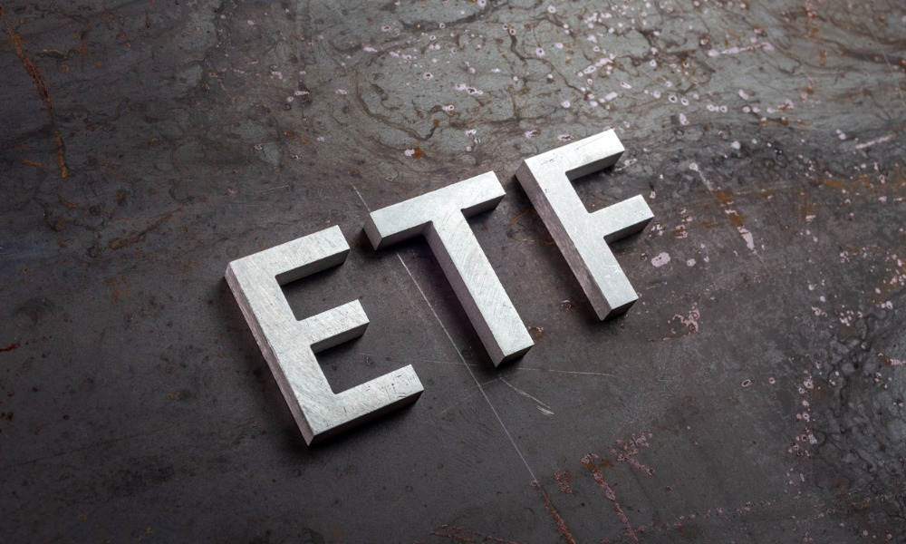 September was an interesting month for Canada's ETF space