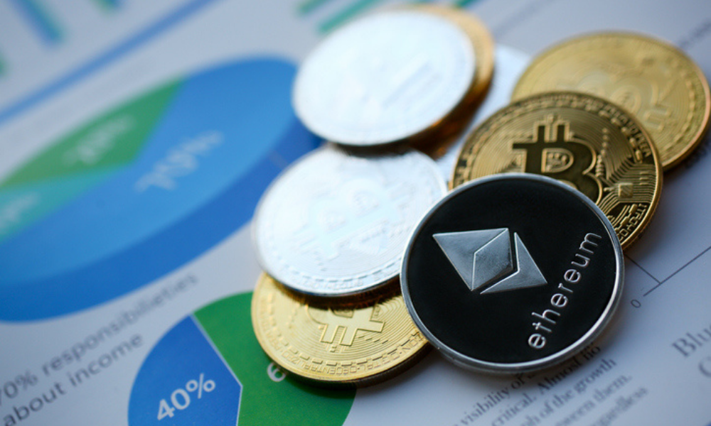 Purpose launches mutual funds for crypto ETFs