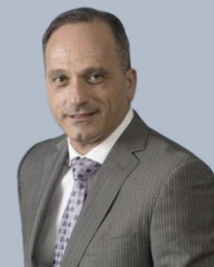 Robert Ruffolo, Vice President, Business Development at PEAK Financial Group
