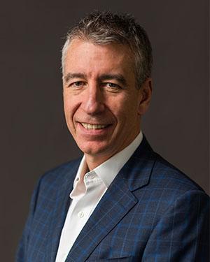 David LePoidevin, CIM, Director, Wealth Management, Senior Vice President, Portfolio Manager