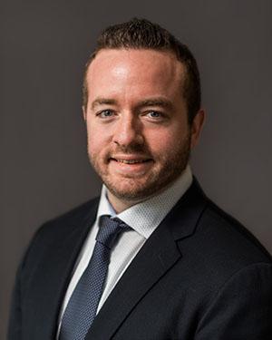 Fletcher Hemmons, CIM, Portfolio Manager