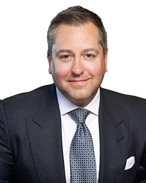 Andrew McQuiston, Executive Vice President & Senior Portfolio Manager