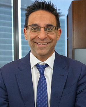 Faisal Karmali, Portfolio Manager, Investment Advisor, First Vice President