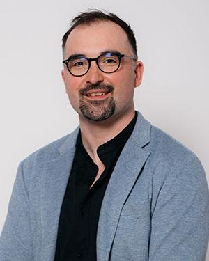 Grant White, Portfolio Manager