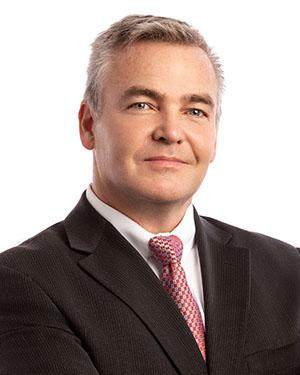 Michael Connon, Co-Branch Manager, Senior Financial Planner