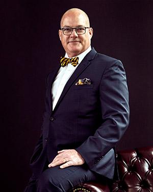 Robert McChlery, Partner -Executive Associate Financial Planner
