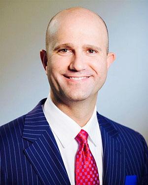 Marvin J. Schmidt, Principal, First Vice-President, Senior Investment Advisor