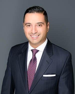 Harmeet Brar, CI Global Asset Management