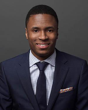Kadeem Robinson, Manulife Investment Management