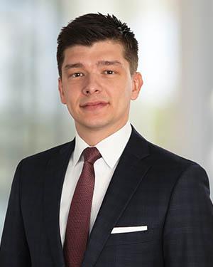 Neso Marjanac, TD Asset Management