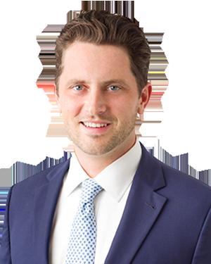 Blaise Bolland, Canoe Financial