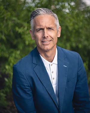 Travis Jensen, Canoe Financial
