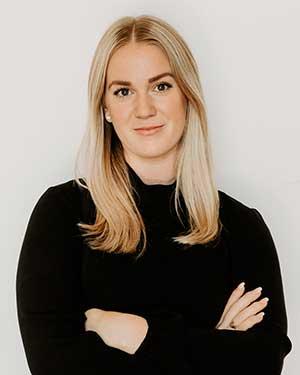 Skyelar Siwak, Partner - Portfolio Manager
