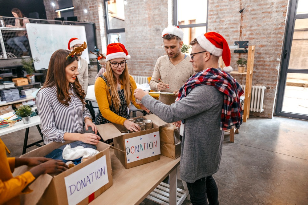 How to maximize the impact of your charitable giving