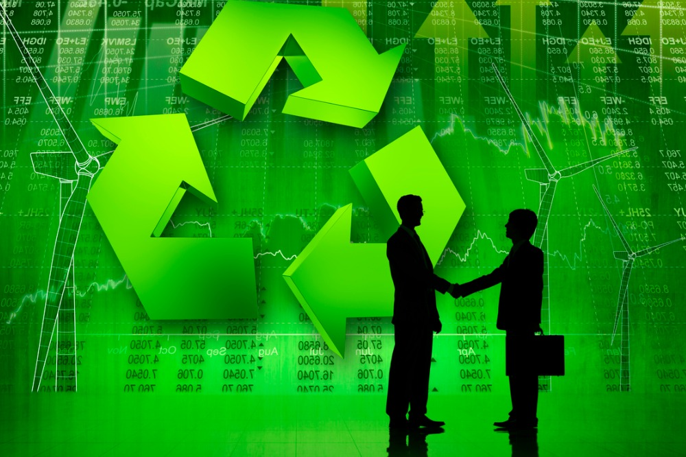 How index ETF providers can advance the ESG agenda