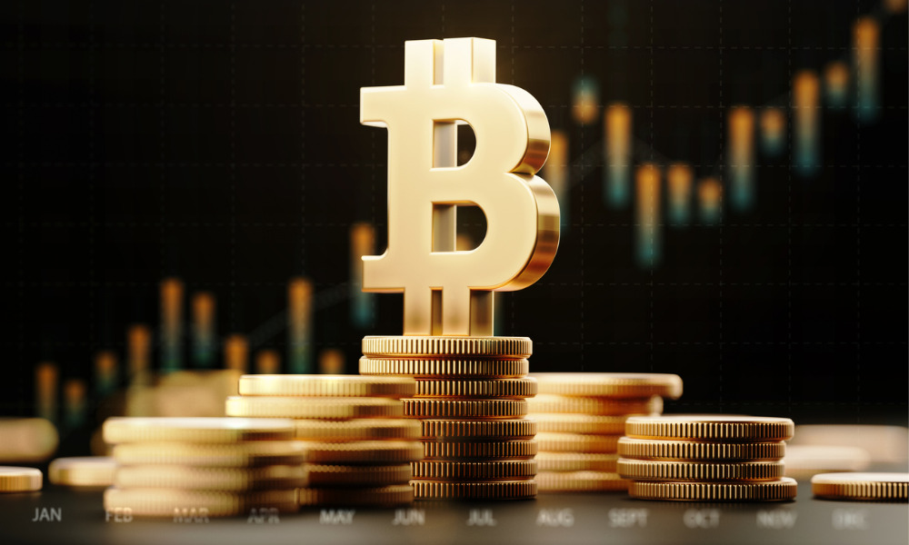 Purpose Investments cleared to launch world's first Bitcoin ETF