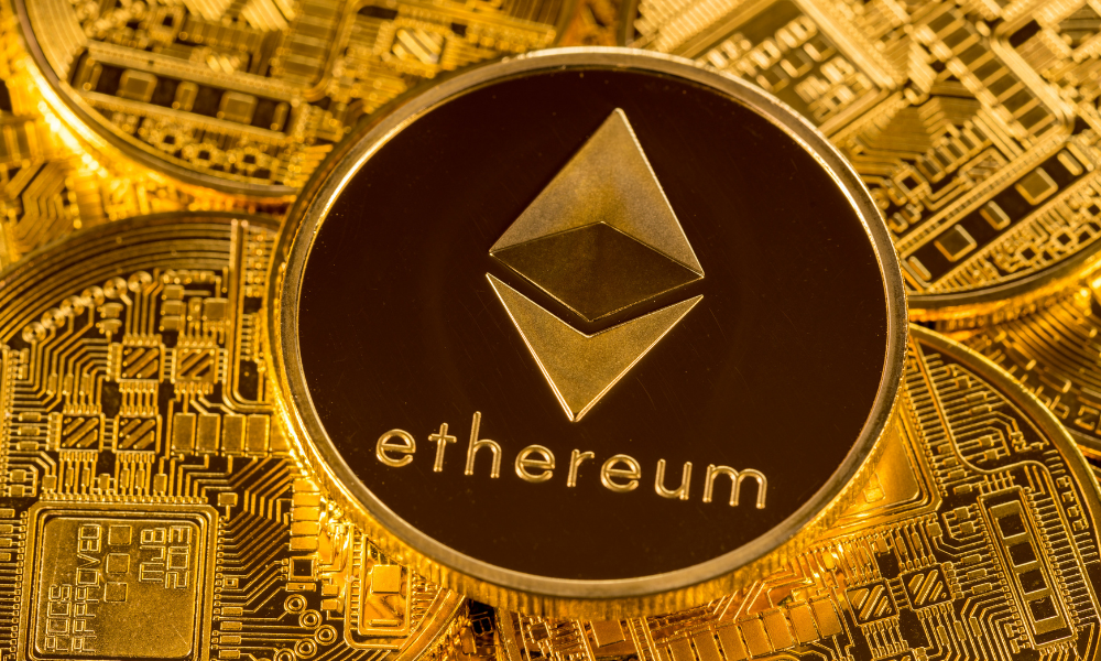 Purpose gets green light for world's first Ether ETF