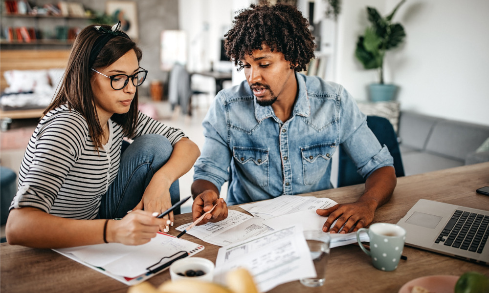UBS finds just 20% of HNW couples share financial decisions