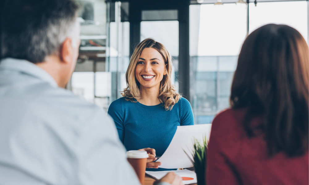 The rise of the mature single woman client