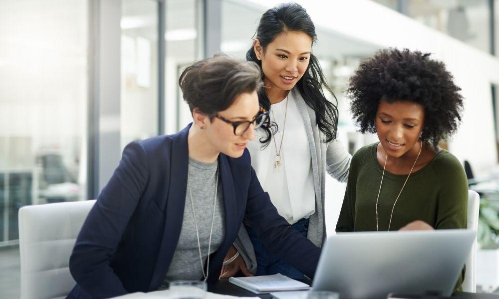 Women in Wealth Management 2021