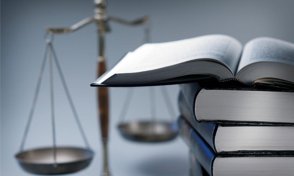 OSC overrules MFDA regulatory panel hearing verdict