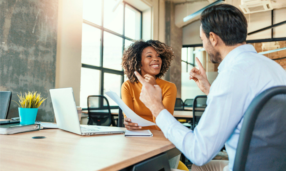 Building your practice: Choosing a successor advisor