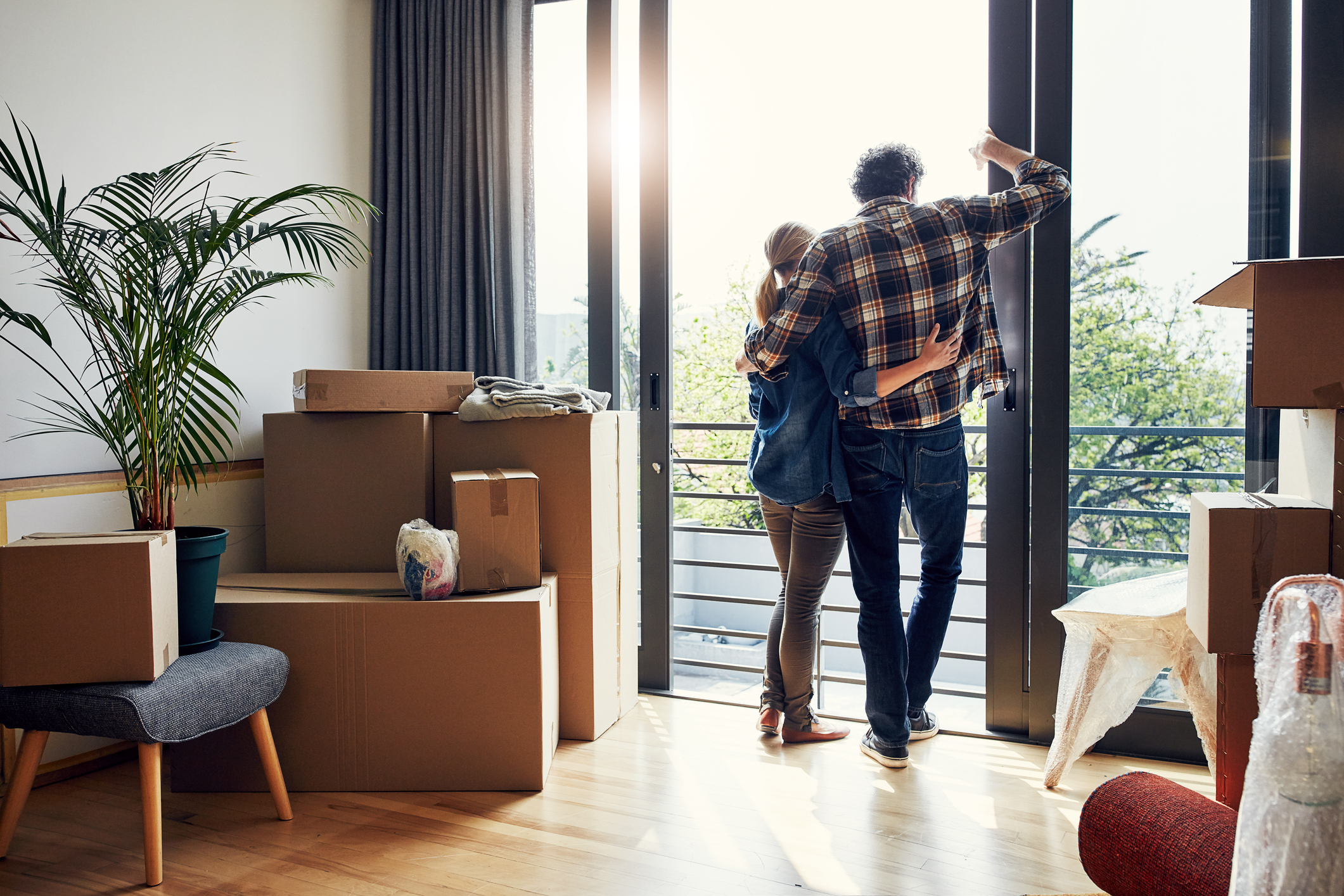 Five reasons to invest in private multi-residential apartments