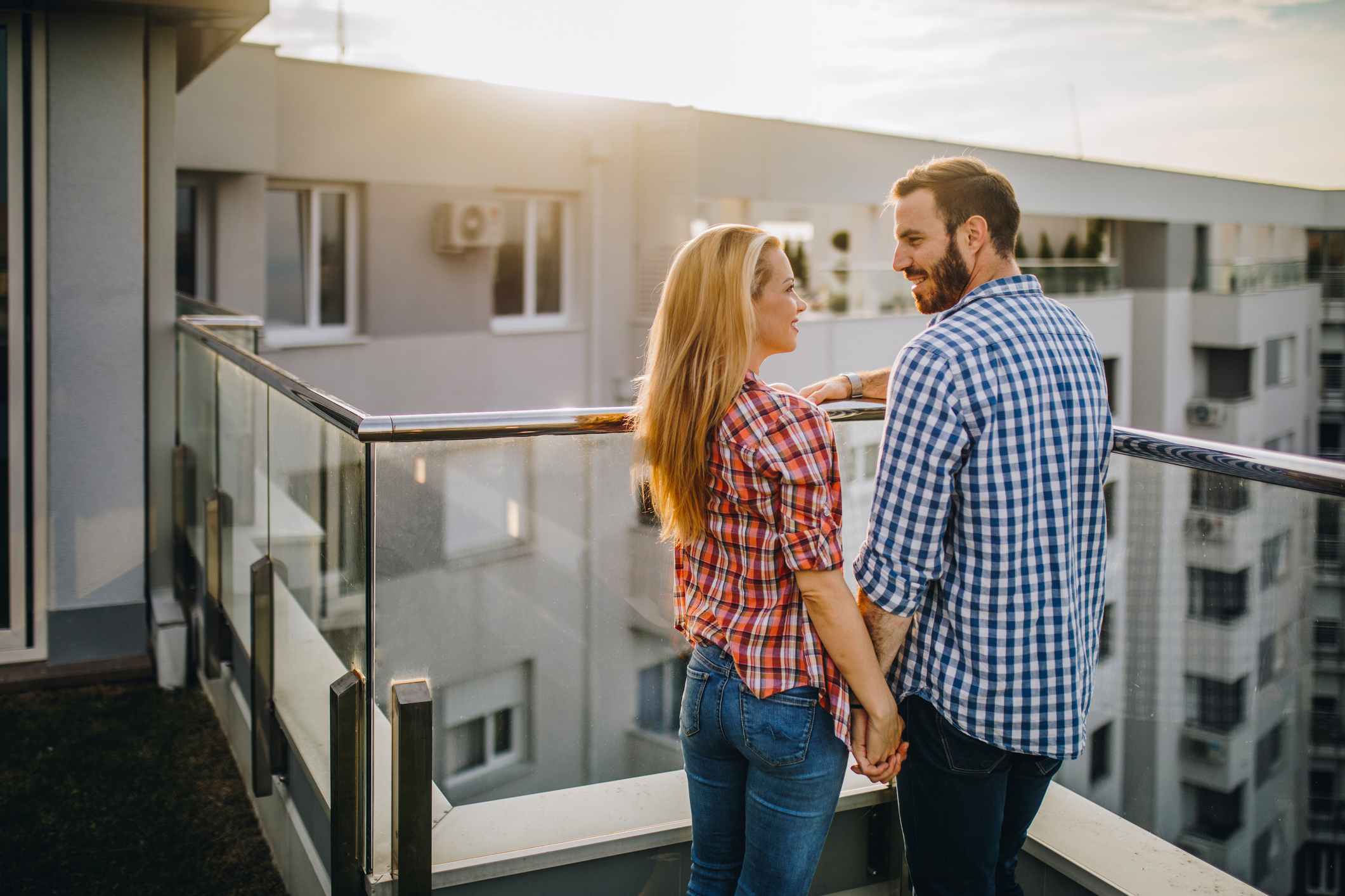 Investing in rental apartments in the United States