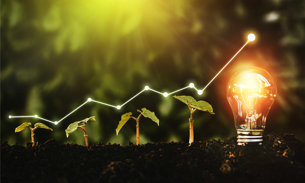 Dedicated sustainable investing assets to reach $13 trillion by 2025