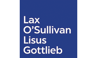 Lax O'Sullivan Lisus Gottlieb LLP