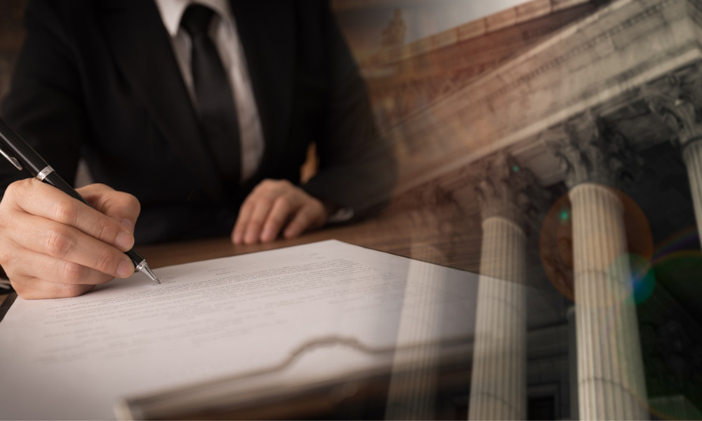 Ontario's best corporate and commercial litigation lawyers in 2021