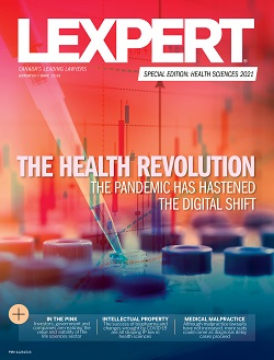 Lexpert Special Editions