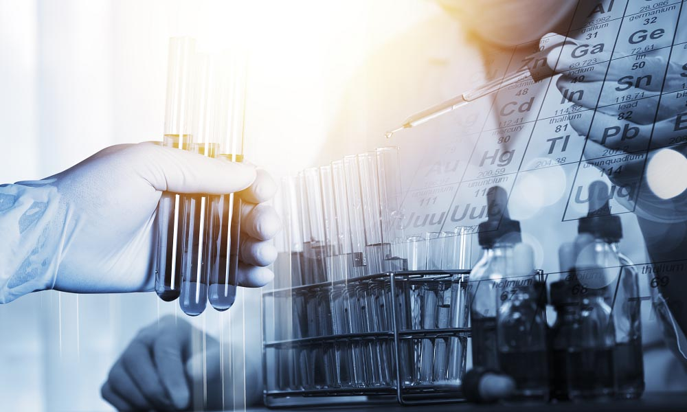 Health sciences IP is thriving