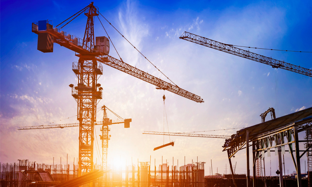 Québec's leading construction lawyers in 2021