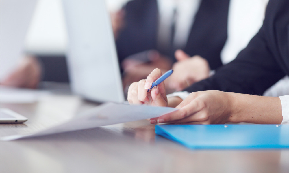 Ontario's best commercial insurance litigation law firms in 2021