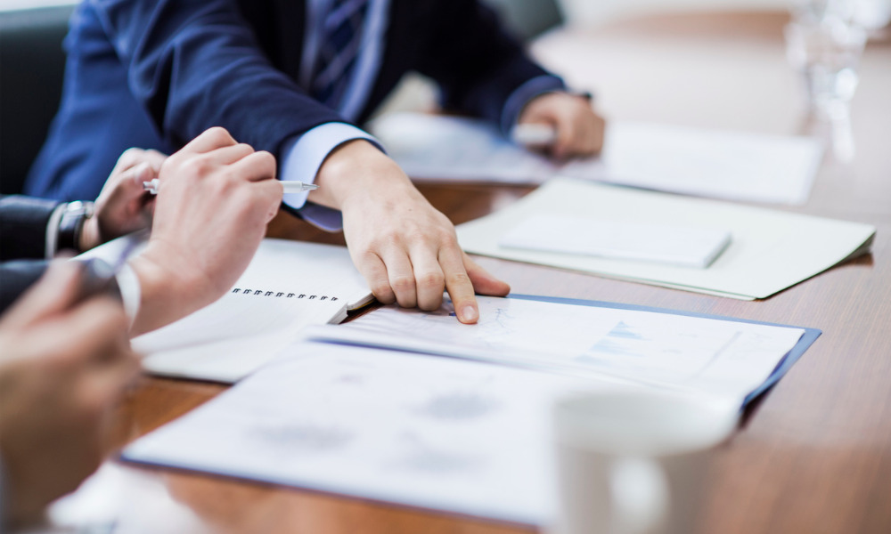 British Columbia's top mergers and acquisitions lawyers in 2021
