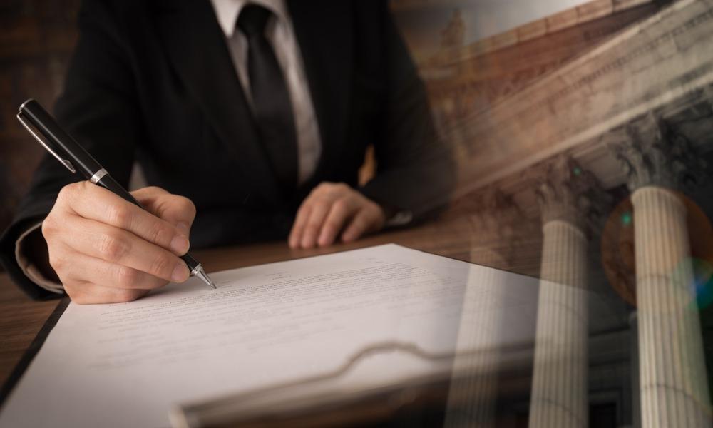 Toronto's best securities litigation lawyers in 2021