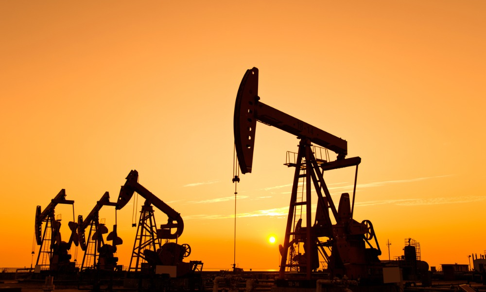Vancouver's leading oil and gas lawyers in 2021