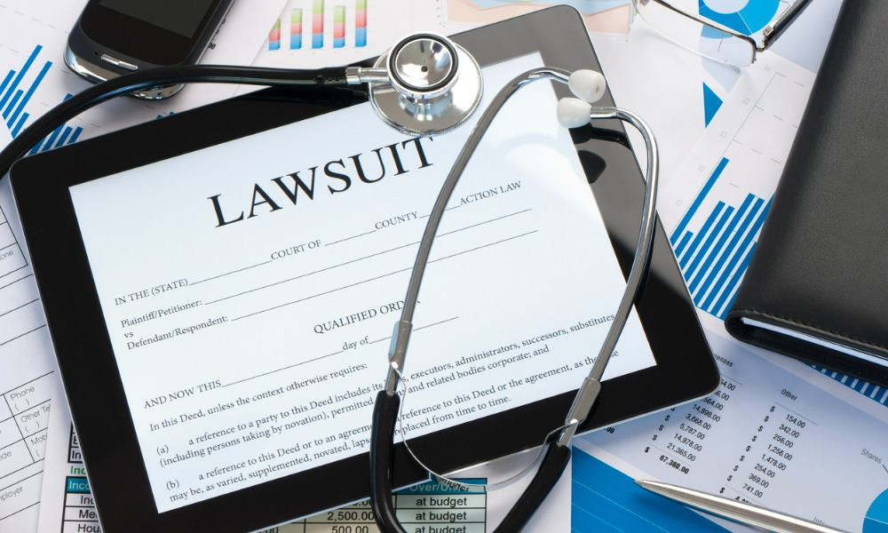 Toronto's top medical negligence lawyers in 2021