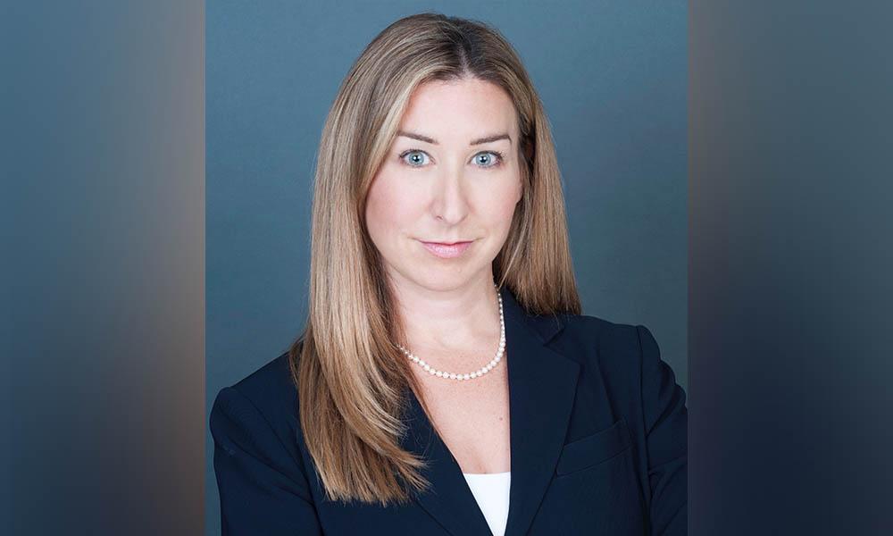 Lisa Ford, Royal Bank of Canada