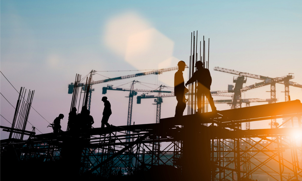Ontario's leading construction lawyers in 2021