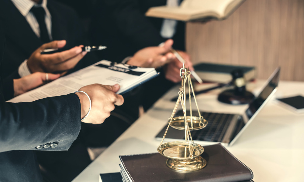 Toronto's top technology transactions law firms in 2021
