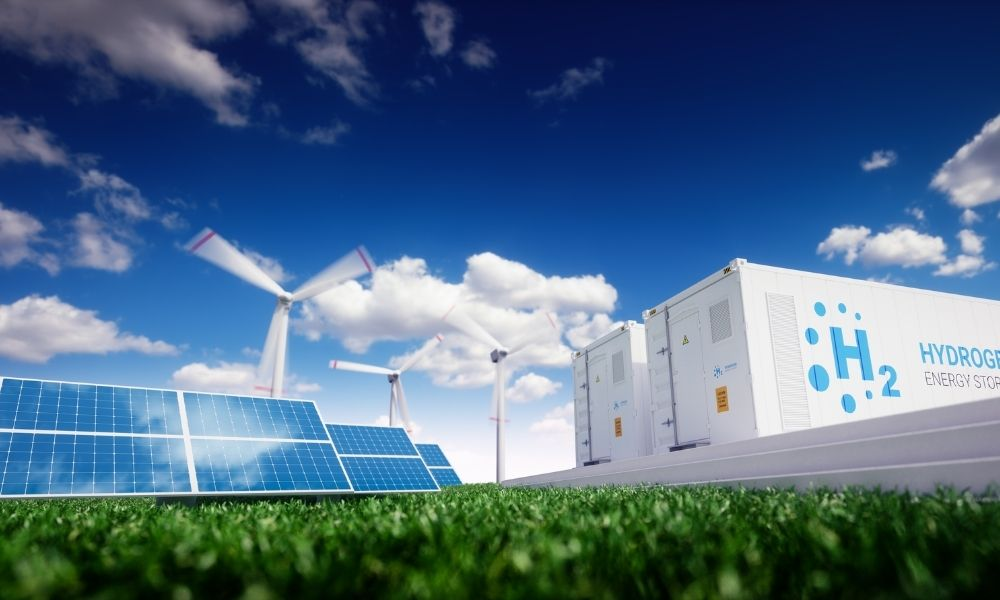 A shifting landscape in renewables